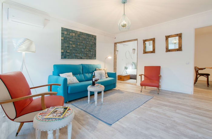 Apartment in Norte 69, Bairro Alto - 2