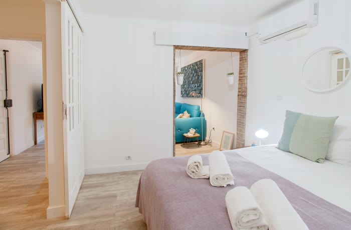 Apartment in Norte 69, Bairro Alto - 10