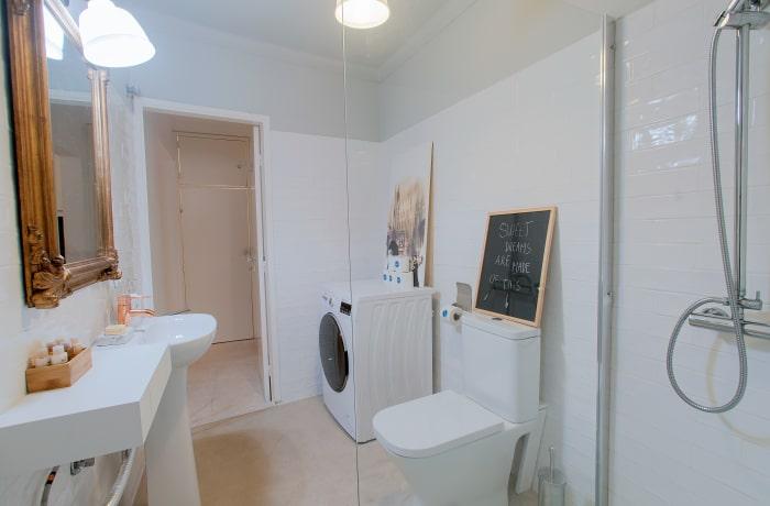 Apartment in Norte 69, Bairro Alto - 12