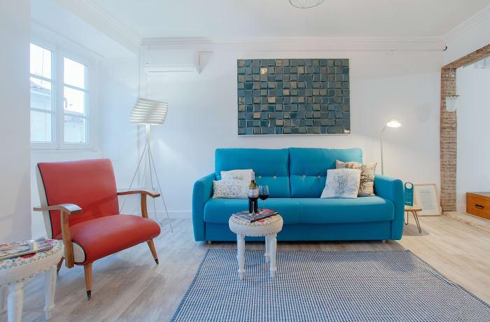 Apartment in Norte 69, Bairro Alto - 3