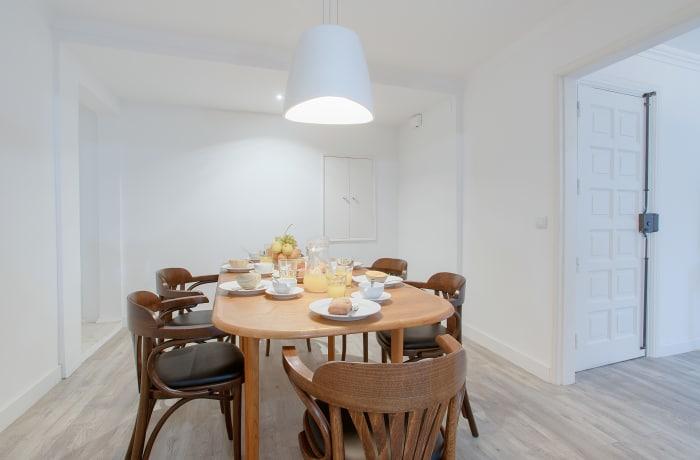 Apartment in Norte 69, Bairro Alto - 5