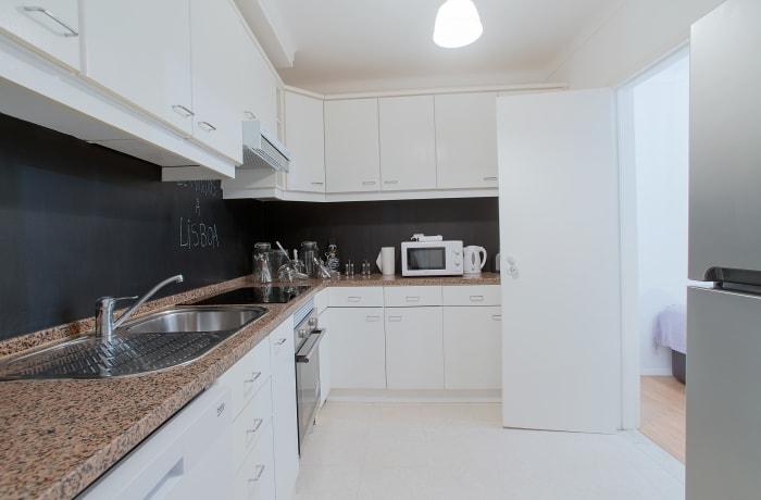 Apartment in Norte 69, Bairro Alto - 14