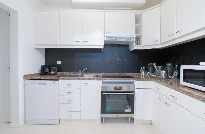 Apartment in Norte 69, Bairro Alto - 15