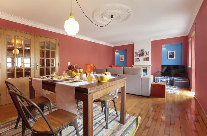 Apartment in Rua Olivete, Bairro Alto - 1