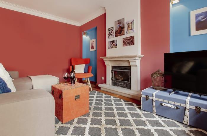 Apartment in Rua Olivete, Bairro Alto - 3