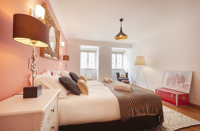 Apartment in Rua Olivete, Bairro Alto - 8