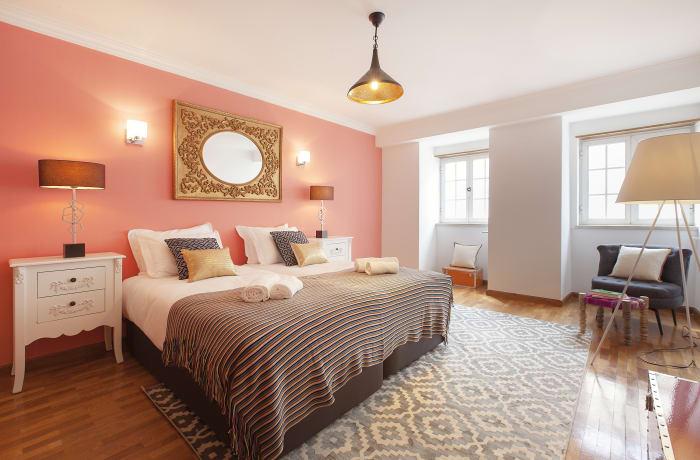 Apartment in Rua Olivete, Bairro Alto - 7