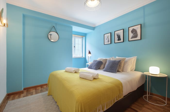 Apartment in Rua Olivete, Bairro Alto - 11