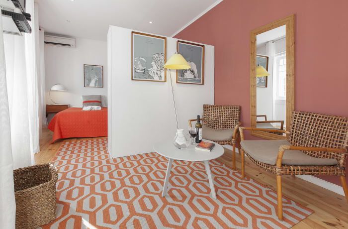 Apartment in Baixa Blues, Baixa - 4
