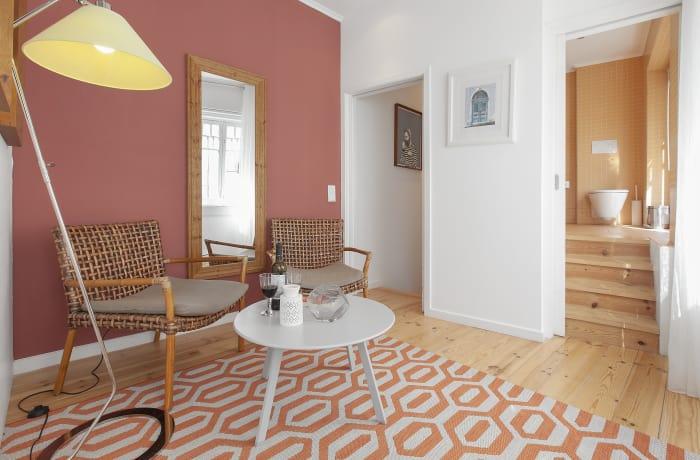 Apartment in Baixa Blues, Baixa - 8