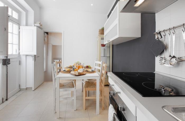 Apartment in Baixa Blues, Baixa - 2