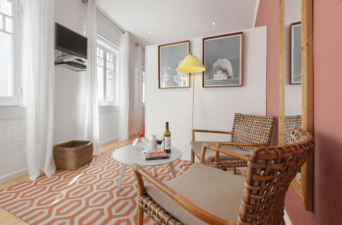 Apartment in Baixa Blues, Baixa - 9