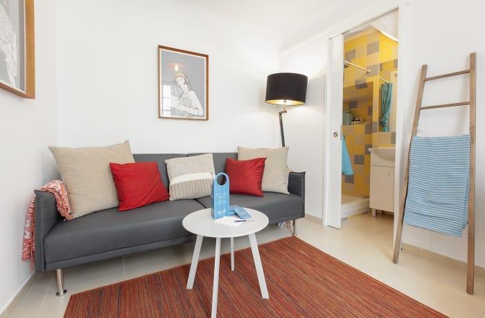Apartment in Baixa Blues, Baixa - 1