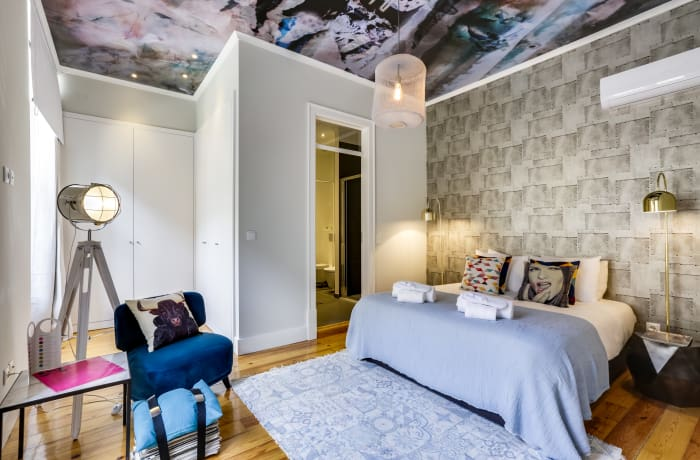 Apartment in Baixa Down Town Prata II, Baixa - 8