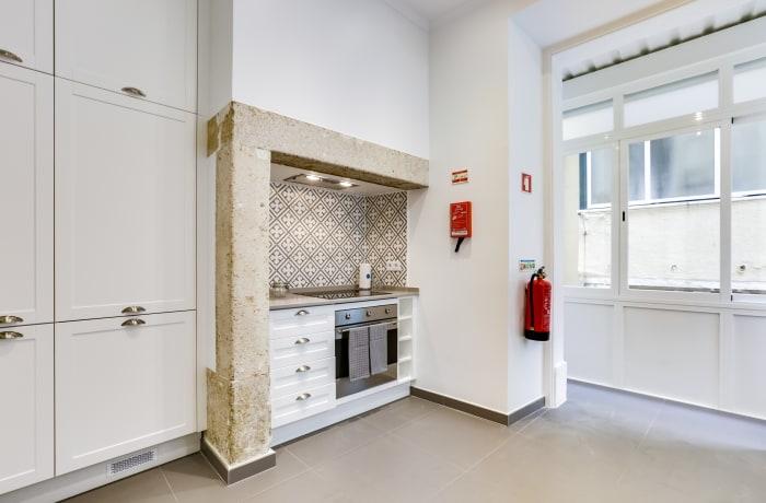 Apartment in Baixa Down Town Prata II, Baixa - 13