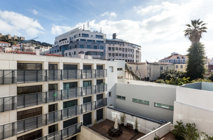 Apartment in Martim Moniz III, Baixa - 24