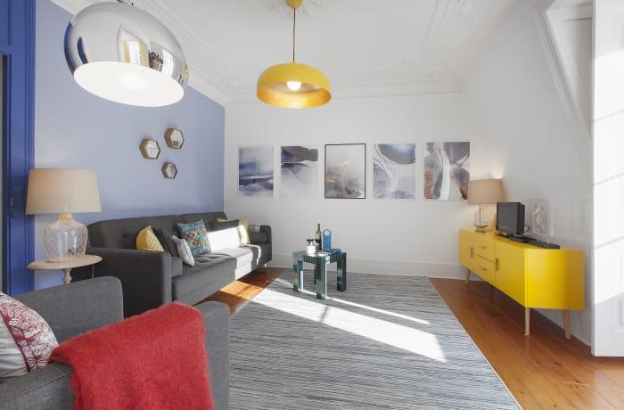 Apartment in Penthouse Fanqueiros, Baixa - 1