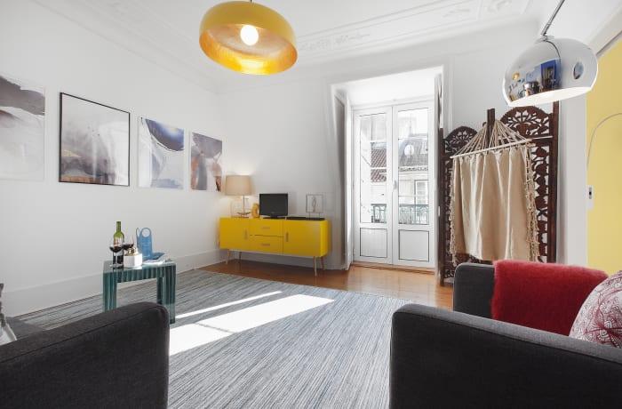 Apartment in Penthouse Fanqueiros, Baixa - 3