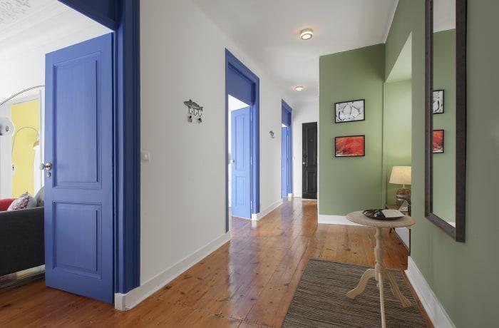 Apartment in Penthouse Fanqueiros, Baixa - 15