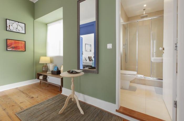 Apartment in Penthouse Fanqueiros, Baixa - 13