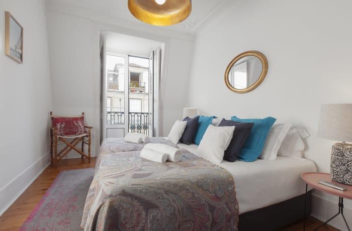 Apartment in Penthouse Fanqueiros, Baixa - 8