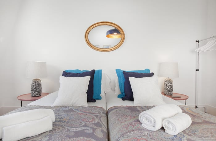 Apartment in Penthouse Fanqueiros, Baixa - 9
