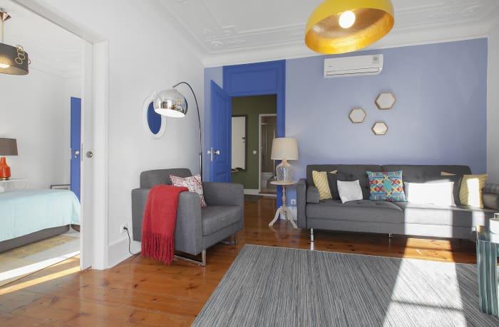 Apartment in Penthouse Fanqueiros, Baixa - 2