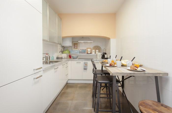 Apartment in Penthouse Fanqueiros, Baixa - 11