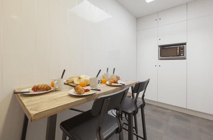 Apartment in Penthouse Fanqueiros, Baixa - 12
