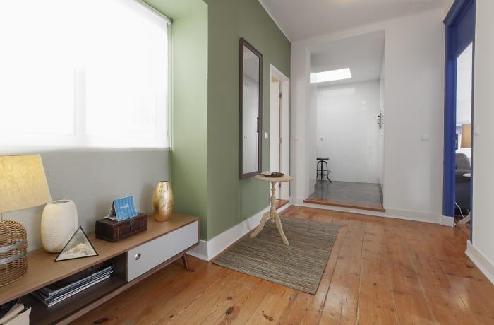 Apartment in Penthouse Fanqueiros, Baixa - 14