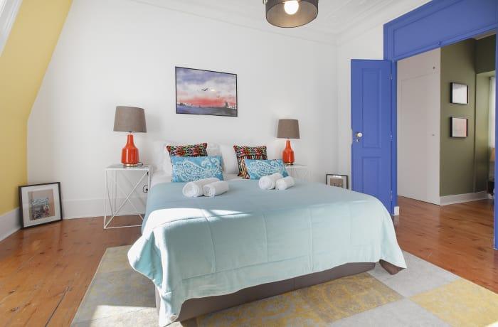 Apartment in Penthouse Fanqueiros, Baixa - 5