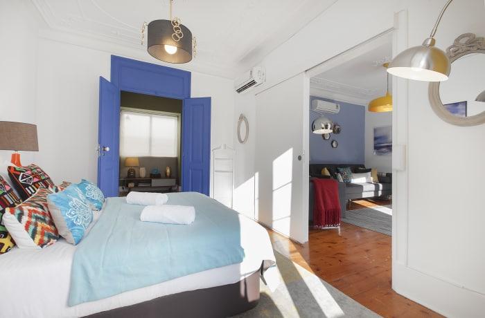 Apartment in Penthouse Fanqueiros, Baixa - 6