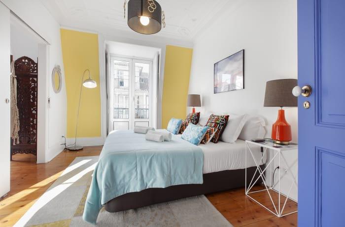 Apartment in Penthouse Fanqueiros, Baixa - 4