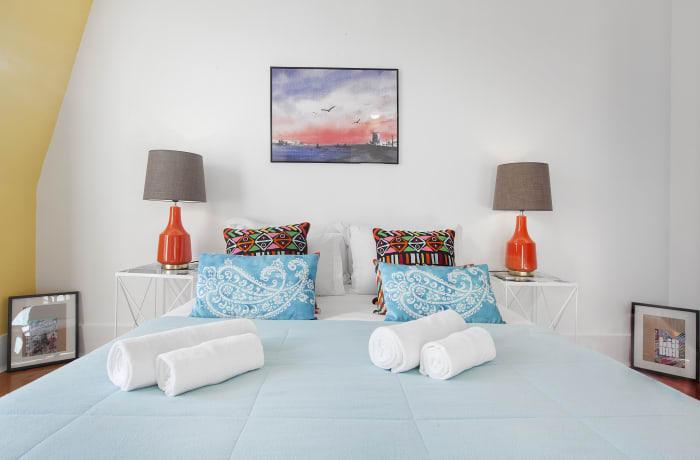 Apartment in Penthouse Fanqueiros, Baixa - 7