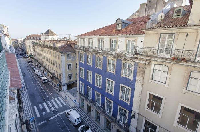 Apartment in Penthouse Fanqueiros, Baixa - 16