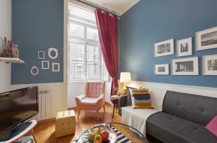Apartment in Prata, Baixa - 2