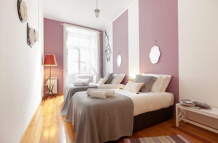 Apartment in Prata, Baixa - 7