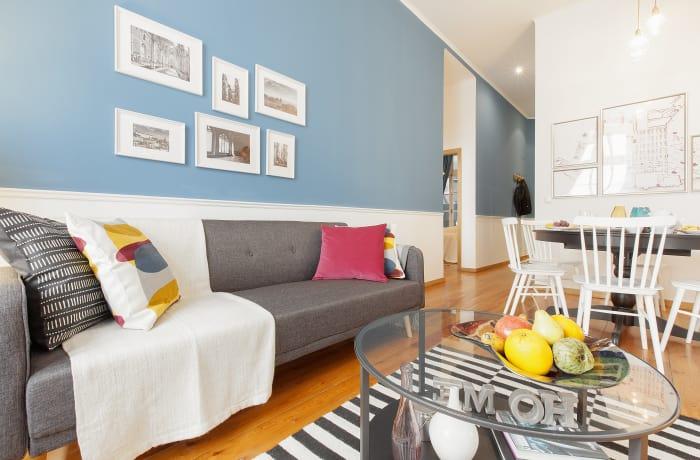 Apartment in Prata, Baixa - 3
