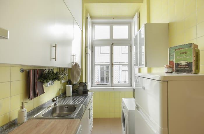Apartment in Prata, Baixa - 13
