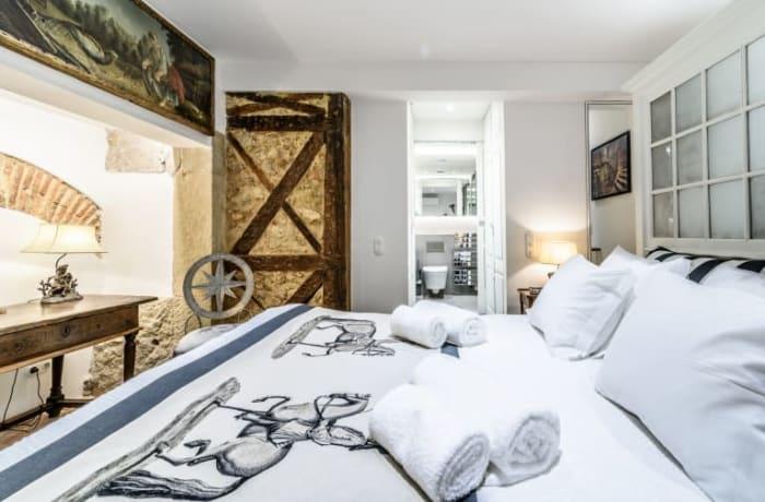 Apartment in Sao Juliao, Baixa - 28