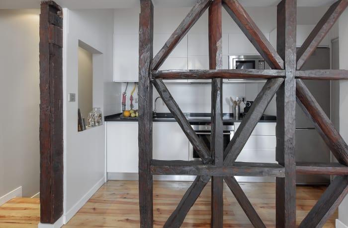 Apartment in Sao Mamede, Baixa - 15
