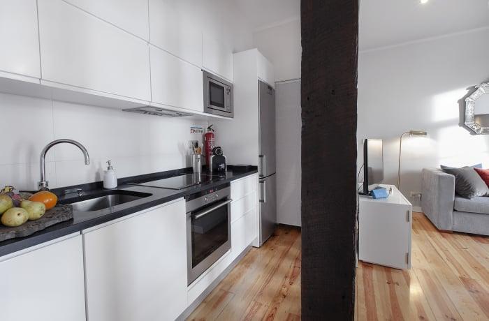 Apartment in Sao Mamede, Baixa - 8