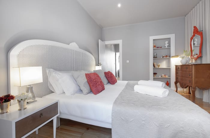 Apartment in Sao Mamede, Baixa - 5