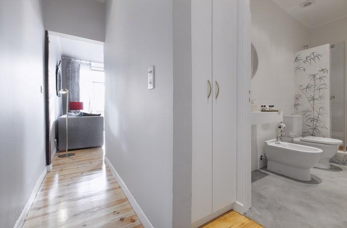 Apartment in Sao Mamede, Baixa - 10