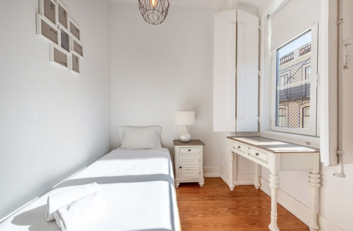 Apartment in Sao Nicolau, Baixa - 25