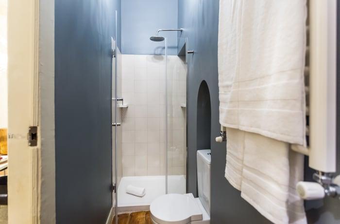 Apartment in Contador Mor Cozy, Castelo - 11