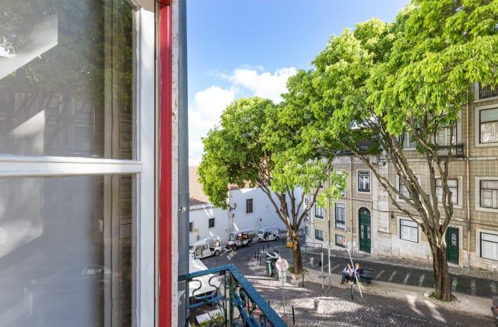 Apartment in Contador Mor Cozy, Castelo - 0