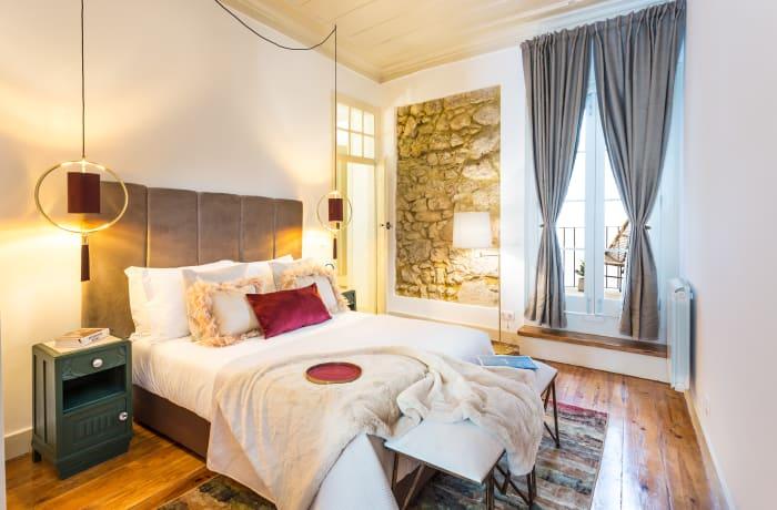 Apartment in Contador Mor Cozy, Castelo - 7
