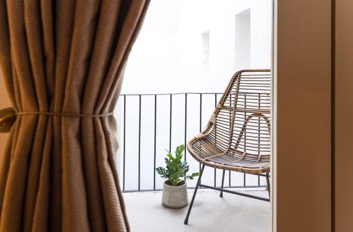 Apartment in Contador Mor Cozy, Castelo - 9