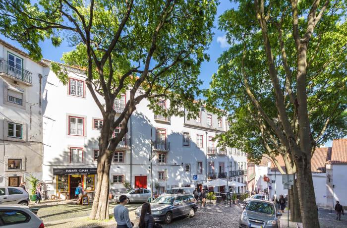 Apartment in Contador Mor Cozy, Castelo - 24